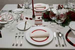 Formal Table Settings & Dining Etiquette | Etiquette Survival