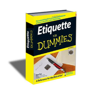 book_EtiquetteForDummies